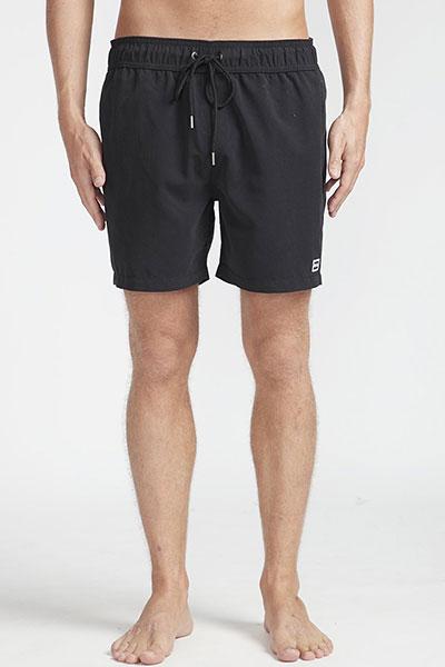 Пляжные шорты N1LB01-BIP9 Black