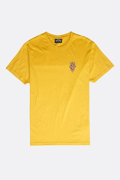 Футболка Archfire Tee Golden