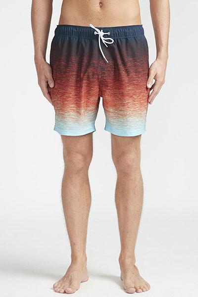 Пляжные шорты N1LB08-BIP9 Mint