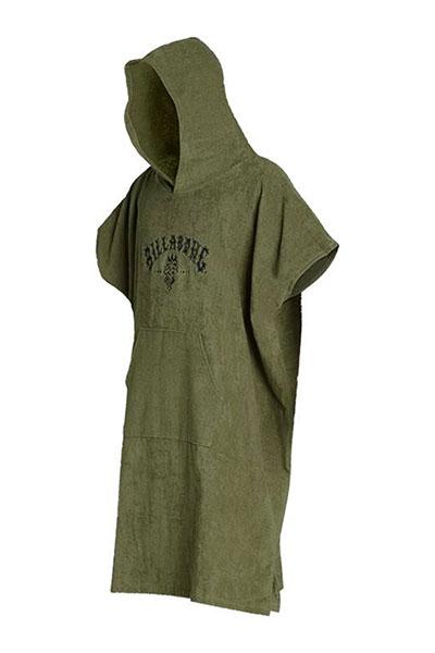 Полотенце с капюшоном N4BR01-BIP9 Military