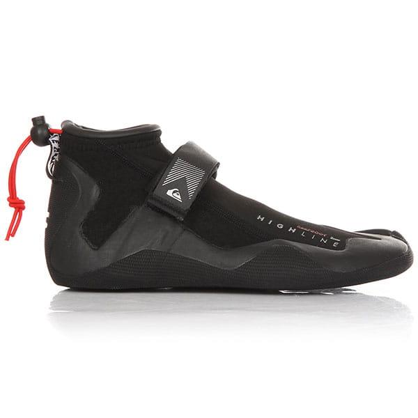 Муж./Серф и вейкборд/Гидрообувь/Гидрообувь Мужские неопреновые ботинки 2mm Highline Series