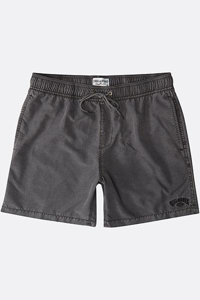 Пляжные шорты N1LB05-BIP9 Black