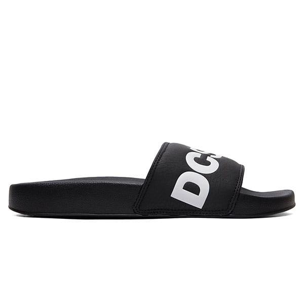 Муж./Обувь/Сланцы/Сланцы Сланцы DC Shoes