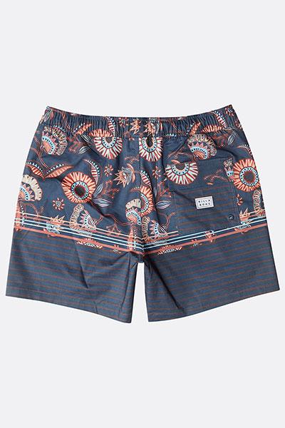 Муж./Бордшорты/Пляжные шорты/Пляжные шорты Бордшорты Billabong Spinner Stretch