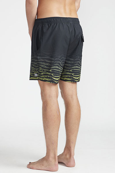 Муж./Бордшорты/Пляжные шорты/Пляжные шорты Бордшорты Billabong Fifty 50 Stretch
