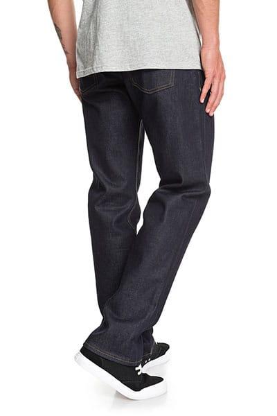 Муж./Одежда/Джинсы и брюки/Прямые джинсы Мужские прямые джинсы Sequel Rinse