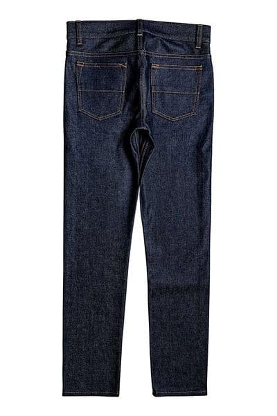 Мал./Мальчикам/Одежда/Джинсы и брюки Узкие детские джинсы Distorsion Rinse