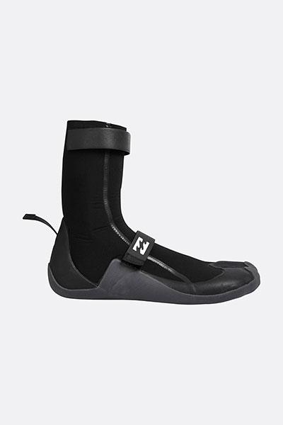 Гидроботинки 5mm Rev Sp Boot Black