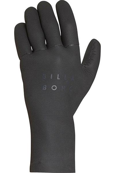 Перчатки (гидро) L4GL07-BIF8 Black