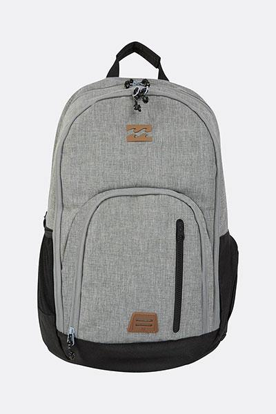 Рюкзак городской Command Pack Grey Heather