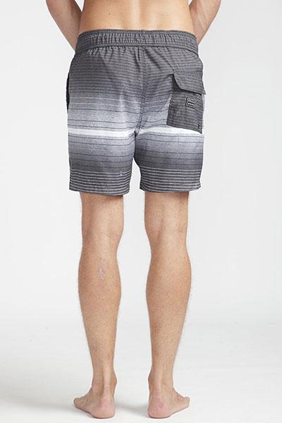 Муж./Бордшорты/Пляжные шорты/Пляжные шорты Бордшорты Billabong All Day Stripes