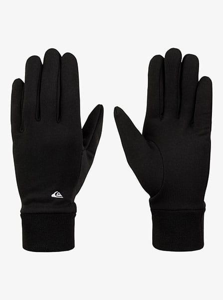 Коричневые детские перчатки hottawa