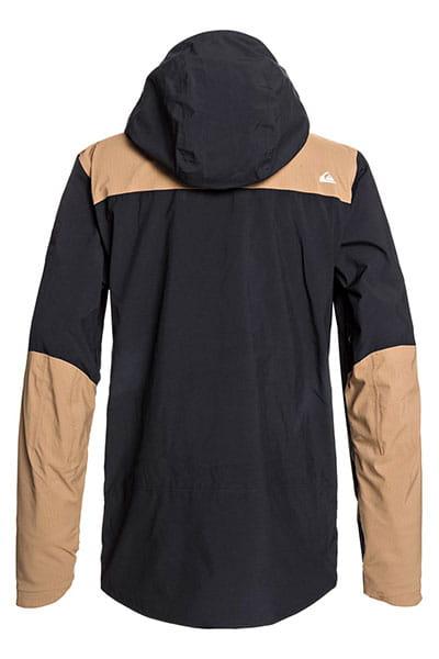 Муж./Сноуборд/Куртки для сноуборда/Куртки для сноуборда Мужская сноубордическая куртка Arrow Wood