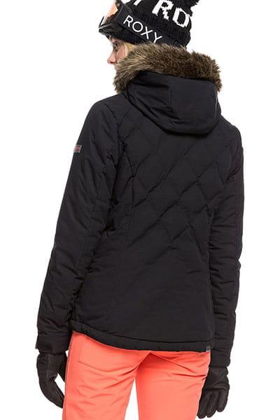 Жен./Одежда/Куртки/Куртки для сноуборда Женская сноубордическая куртка Breeze