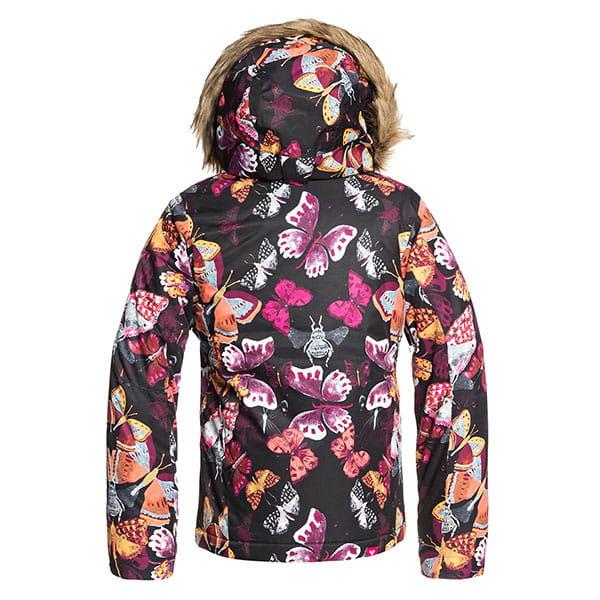 Дев./Одежда/Куртки/Куртки для сноуборда Детская сноубордическая куртка Jet Ski