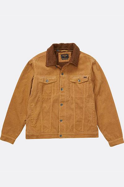 Куртка Barlow Trucker Tobacco