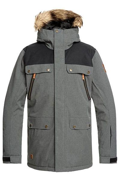 Муж./Сноуборд/Куртки для сноуборда/Куртки для сноуборда Мужская сноубордическая куртка Selector