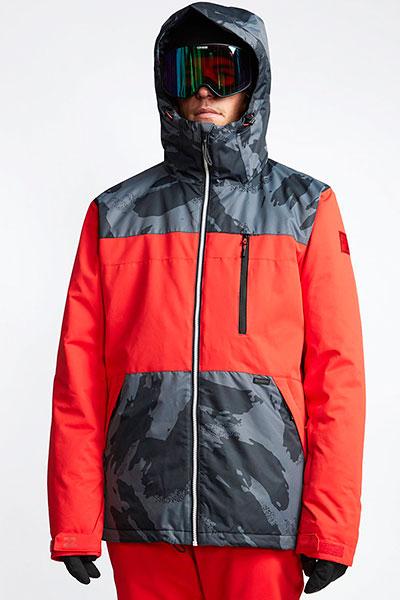 Куртка сноубордическая Q6JM14-BIF9 Lava