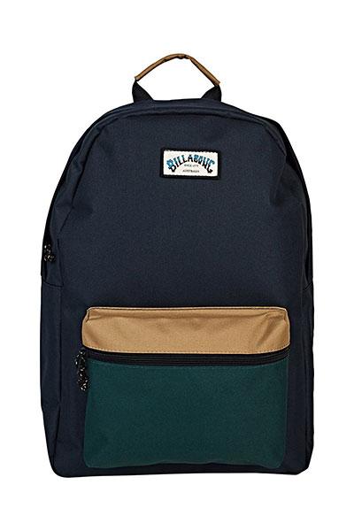 Рюкзак городской Q5BP01-BIF9 Emerald