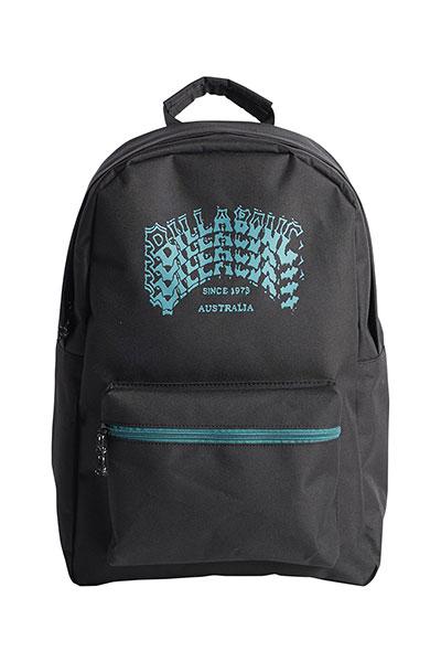 Рюкзаки Q5BP01-BIF9 Black
