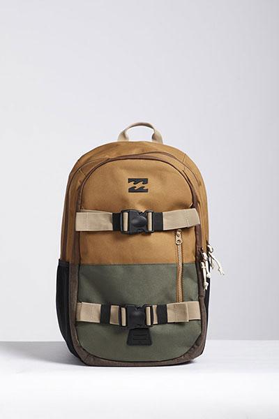 Рюкзак спортивный Q5BP02-BIF9 Hash