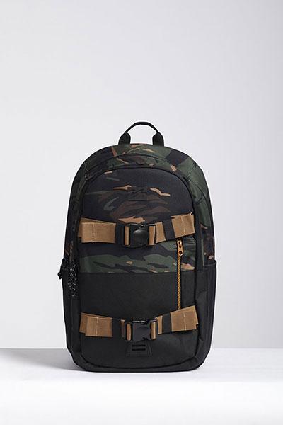 Рюкзак спортивный Q5BP02-BIF9 Camo