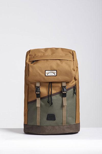 Рюкзак туристический Q5BP03-BIF9 Hash