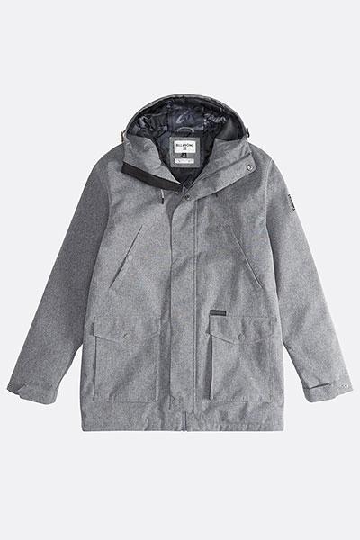 Куртка Q1JK15-BIF9 Grey Heather