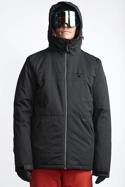 Куртка утепленная Q6JM14-BIF9 Black
