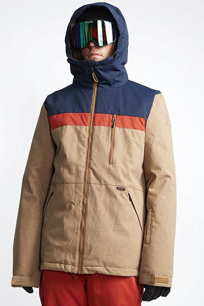 Куртка утепленная Q6JM14-BIF9 Ermine Heather