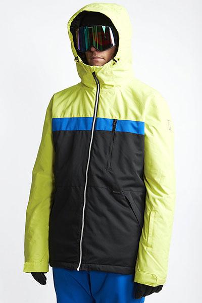 Куртка утепленная Q6JM14-BIF9 Citrus