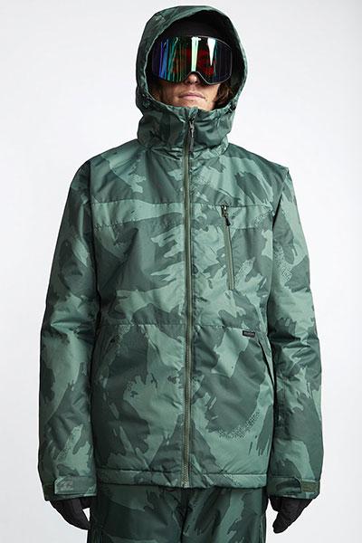 Куртка утепленная Q6JM14-BIF9 Camo