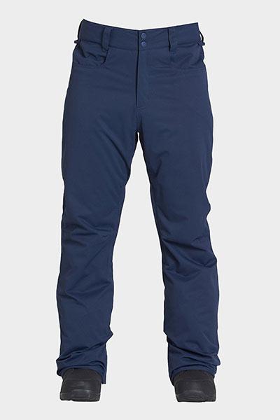 Штаны сноубордические Q6PM08-BIF9 Navy