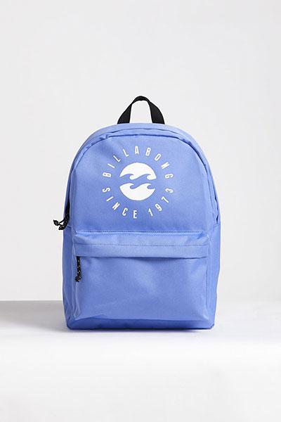 Рюкзак городской Q9BP02-BIF9 Vintage Blue