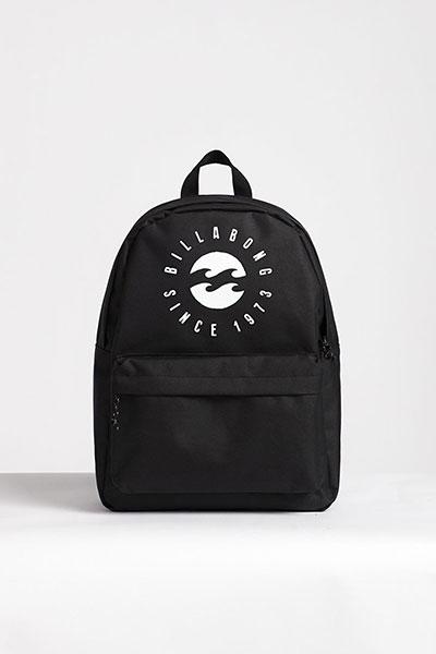 Рюкзак городской Q9BP02-BIF9 Black