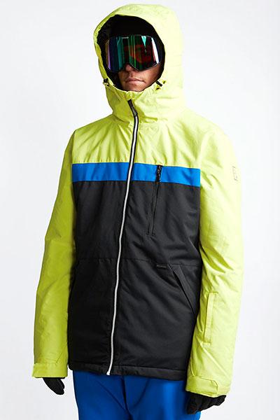 Куртка сноубордическая Q6JM14-BIF9 Citrus