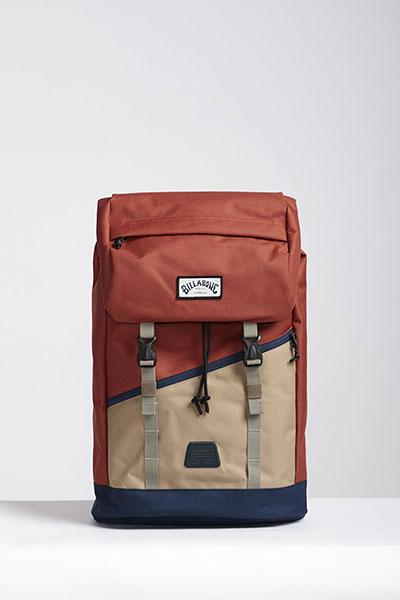 Рюкзак туристический Q5BP03-BIF9 Sangria