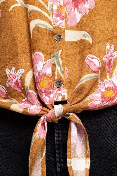 Жен./Одежда/Рубашки/Рубашки с длинным рукавом Женская рубашка с длинным рукавом Suburb Vibes