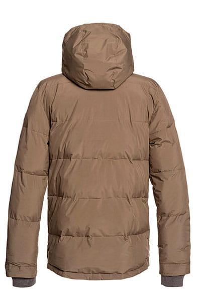 Муж./Одежда/Куртки/Зимние куртки Мужская куртка Barrington