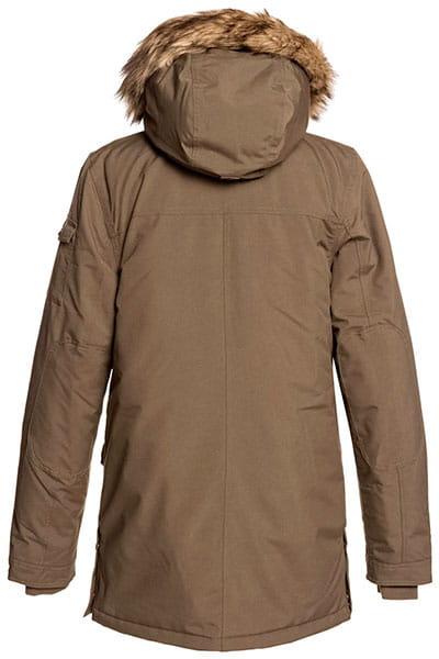 Муж./Одежда/Куртки/Парки Мужская парка Ferris