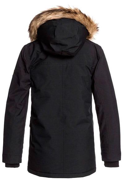 Мал./Мальчикам/Одежда/Зимние куртки Детская парка Ferris