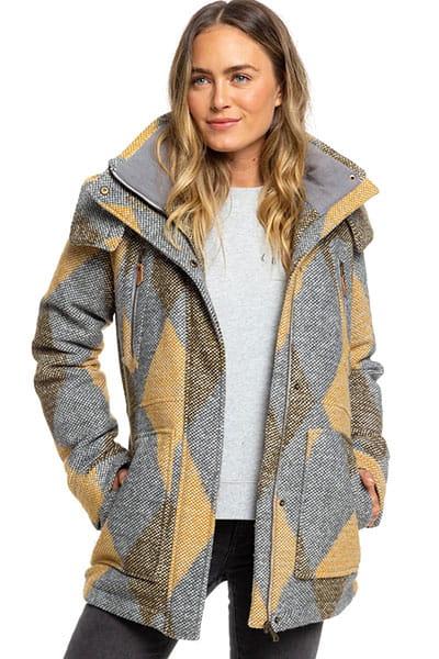 Жен./Одежда/Куртки/Зимние куртки Женская куртка Dawn