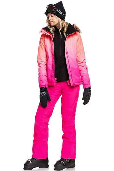 Жен./Одежда/Штаны для сноуборда/Штаны для сноуборда Сноубордические штаны ROXY Montana