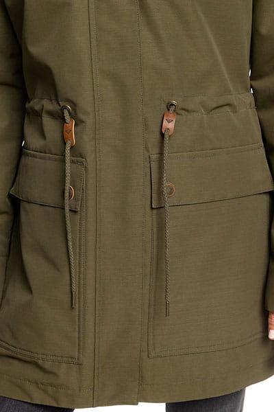 Жен./Одежда/Куртки/Парки Женская парка Amy 3-in-1