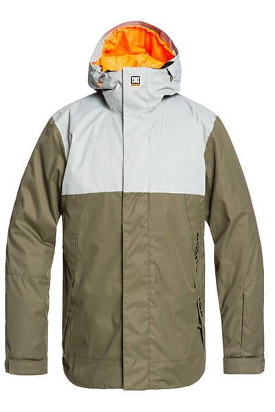 Муж./Сноуборд/Куртки для сноуборда/Куртки для сноуборда Мужская сноубордическая куртка Defy