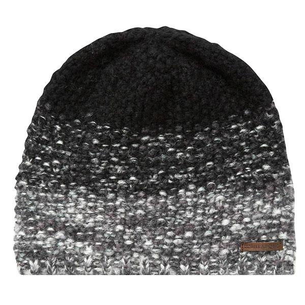 Шапка L6BN04-BIF8 Black Caviar