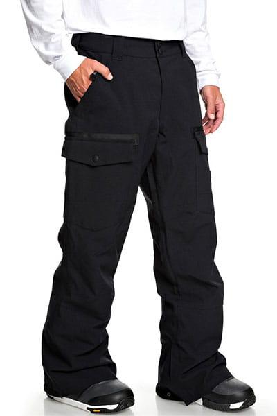 Муж./Сноуборд/Штаны для сноуборда/Штаны для сноуборда Мужские сноубордические штаны Code