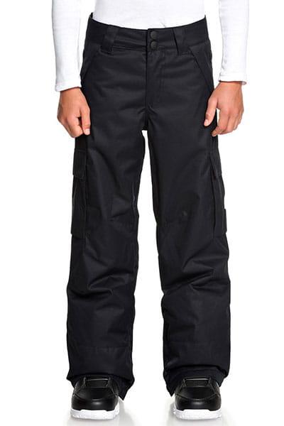 Мал./Сноуборд/Мальчикам/Штаны для сноуборда Детские сноубордические штаны Banshee