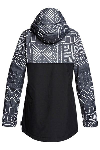 Жен./Одежда/Куртки/Куртки для сноуборда Женская сноубордическая куртка Cruiser
