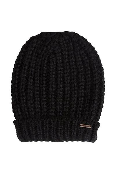 Шапка Q9BN01-BIF9 Black
